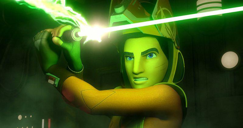 Star Wars Rebels Season 4 Final Trailer Arrives