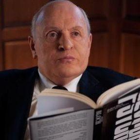 Hitchcock Behind-the-Scenes Featurette