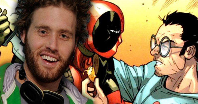 Deadpool Star T.J. Miller Hints at Weasel Role