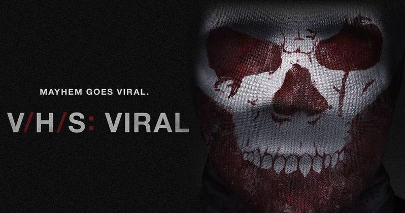 V/H/S Viral GIVEAWAY: V/H/S and V/H/S 2 on Blu-ray!
