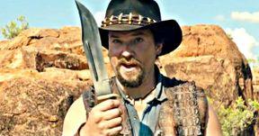 Is Danny McBride's Crocodile Dundee Movie a Joke?