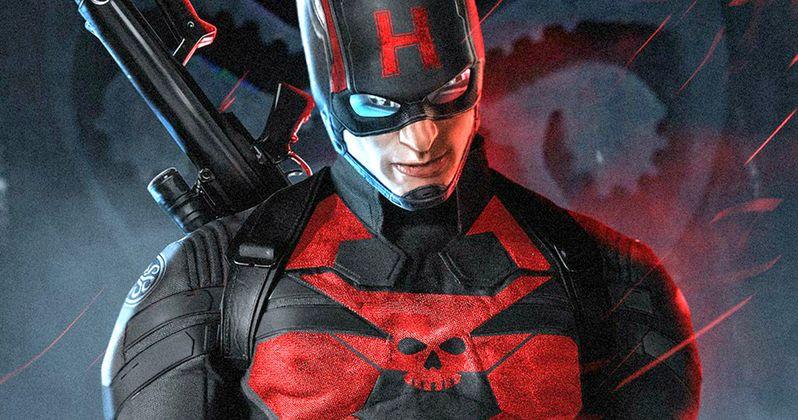 7 Ways Captain America Hydra Twist Crushes Any Marvel Movie