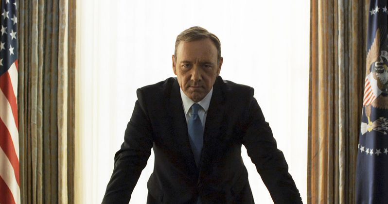 Full House of Cards Season 3 Trailer Reveals First Footage