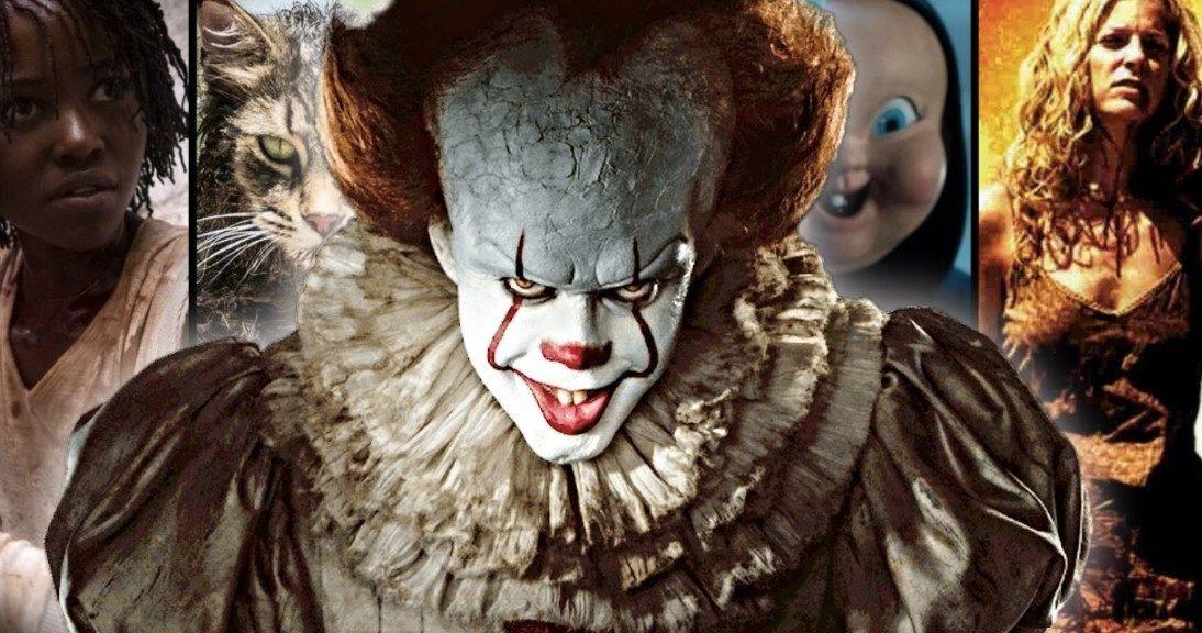 Kinofilme Horror 2019