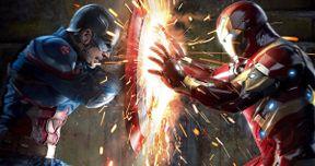 9 Ways Captain America: Civil War Is the Best Marvel Movie Yet