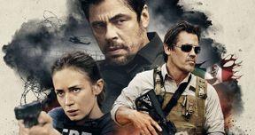 Sicario 2 Makes Original Movie Look Like a Comedy Says Writer