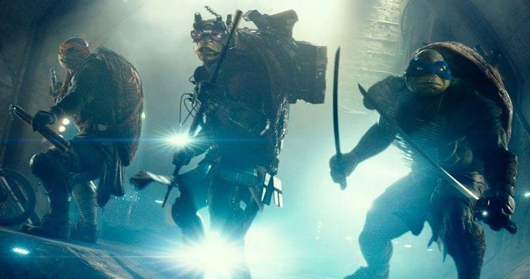 Full-Length Teenage Mutant Ninja Turtles Trailer Is Here!