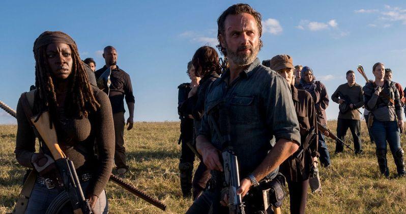 Walking Dead Season 8 Finale Ends Everything, Season 9 Is a Fresh Start