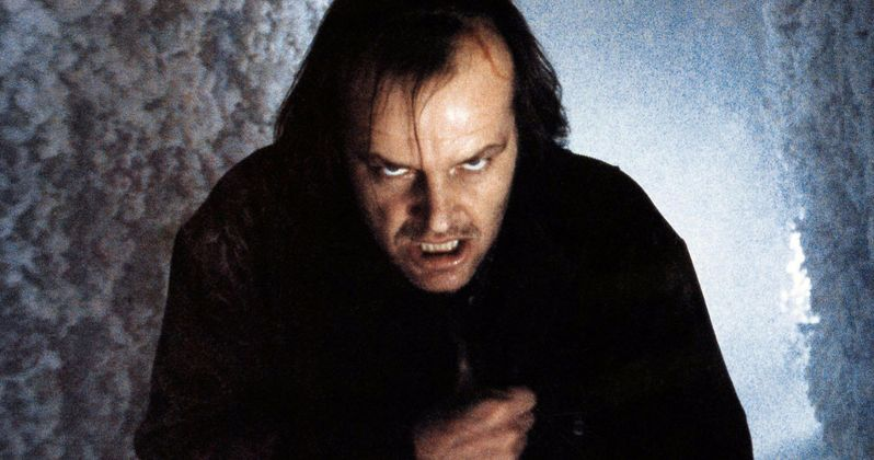 The Shining 4K Restoration Is Coming to Theaters Ahead of Doctor Sleep