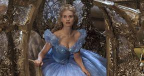 Disney's Cinderella International Trailer