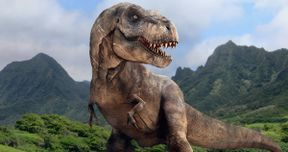 Nerd Alert: Jurassic World T-Rex Beef, Walking Dead Spoof & More