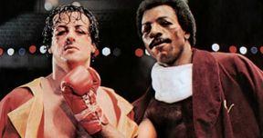 Creed 2 May Reunite Rocky and Apollo Creed