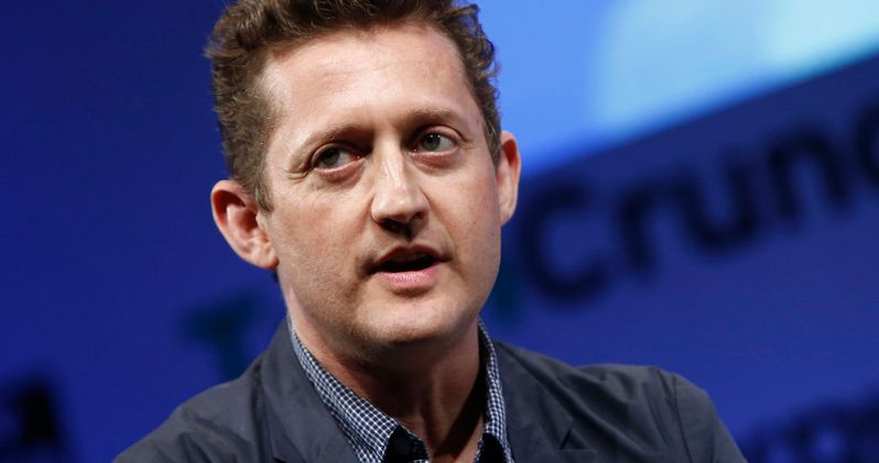 Bill & Ted Star Alex Winter Recounts Hellish Sexual Abuse as a Child Actor