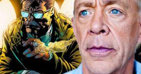 Justice League Star J.K. Simmons Talks Commissioner Gordon Role