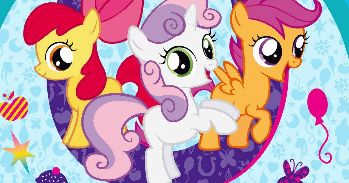 My Little Pony - Rainbow Rocks Commercial - YouTube