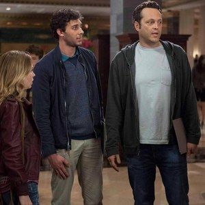 Delivery Man Set Visit: Vince Vaughn Talks Sperm Donors, Parenting, and Remakes