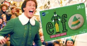Buddy the Elf Cookie Dough Is Exactly What You Need This Christmas