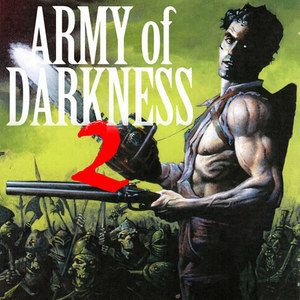 Evil Dead Director Fede Alvarez Confirms Sam Raimi Will Direct Army of Darkness 2