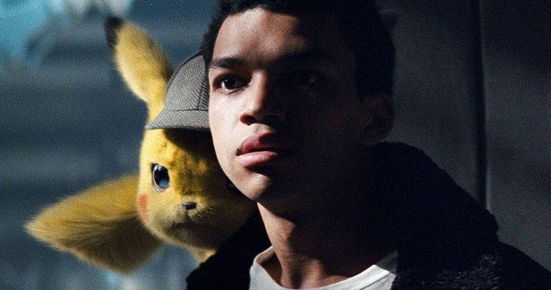 Ryan Reynolds Shares Creepy Yet Flattering Detective Pikachu TV Spot
