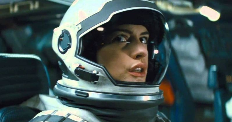 Interstellar Oculus Rift Experience Coming to Select Theaters