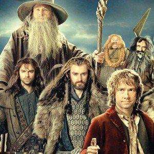 The Hobbit: An Unexpected Journey 'Darkness' International TV Spot