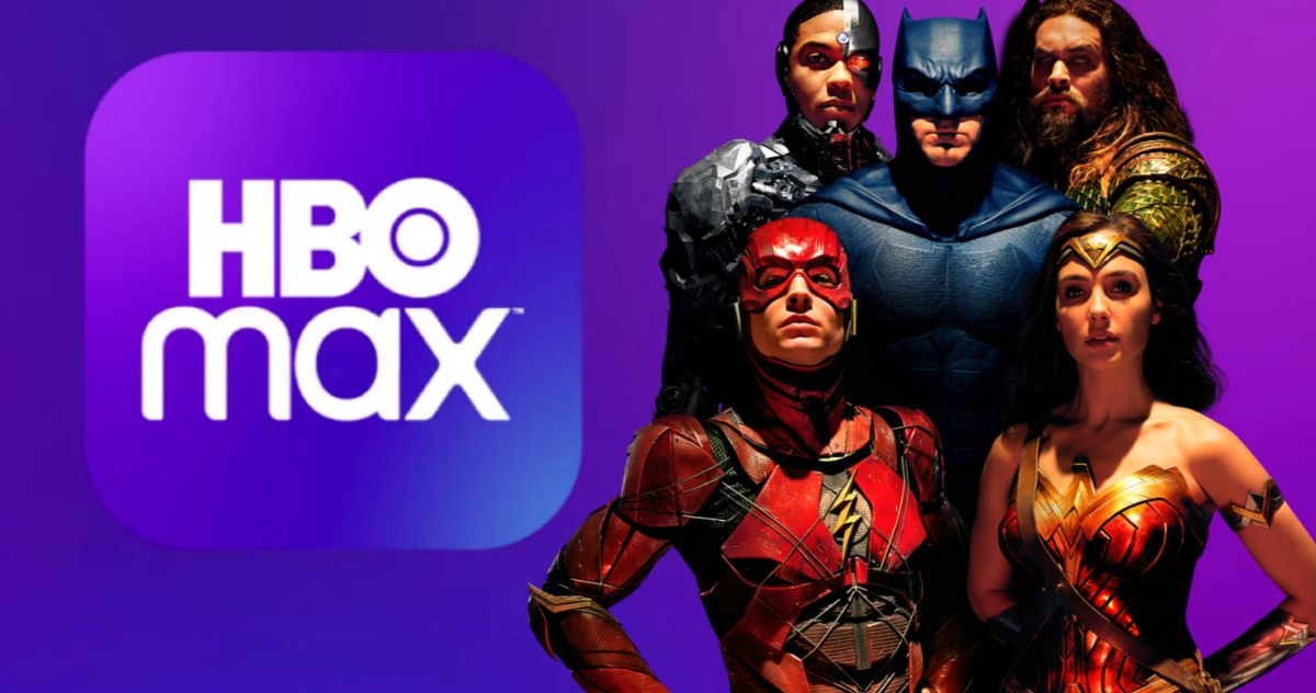 HBO Max Is Already Losing a Bunch of DC Movies
