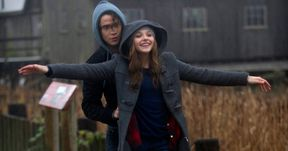 Chloe Moretz Faces Life or Death in First If I Stay Trailer
