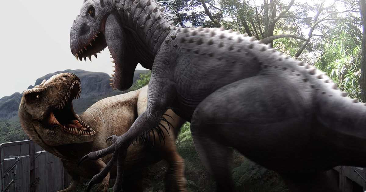 Jurassic World 2 Will Have a Monster Budget, But How Big Will It Be?