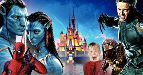 Every Movie Franchise Disney Just Got from Fox