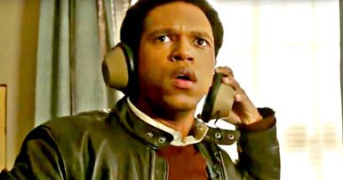 Young Obama Gets Rescued in New Legends of Tomorrow Trailer