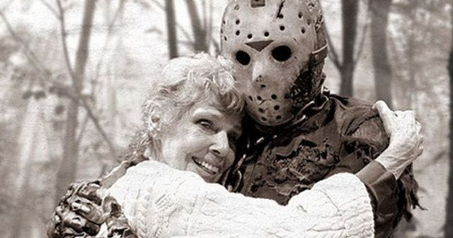 new friday the 13th to show jason his mom killing together