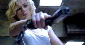 First Photo of Scarlett Johansson in Luc Besson's Action Thriller Lucy