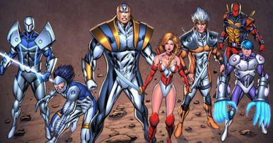 Deadpool Creator Plans Extreme Universe Movie Franchise
