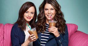 Gilmore Girls Netflix Revival First Look
