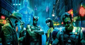 Watchmen Producer Joel Silver Reveals Original Story Twist