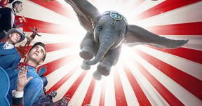 Dumbo Trailer #2: You'll Believe an Elephant Can Fly