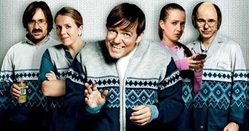 Watch the Full-Length Derek Season 2 Trailer Starring Ricky Gervais