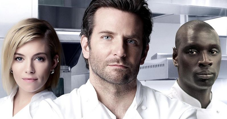Burnt Trailer #3 Puts Bradley Cooper Back in the Kitchen