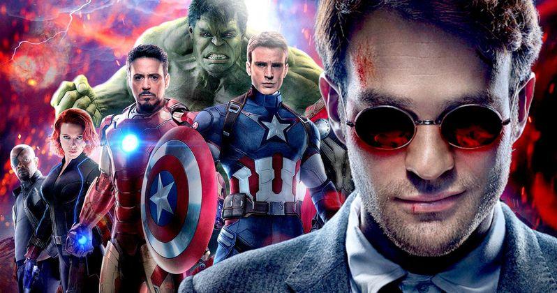 Marvel Movie & TV Crossovers Are Inevitable Says Feige