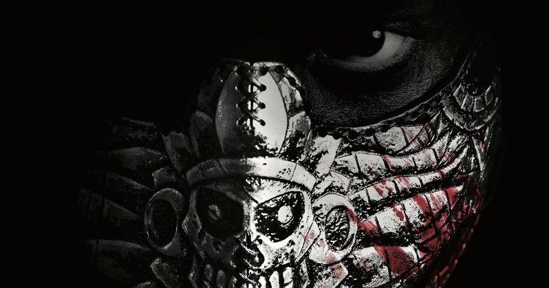 El Chicano Trailer Brings the Masked Vigilante Back to the Streets