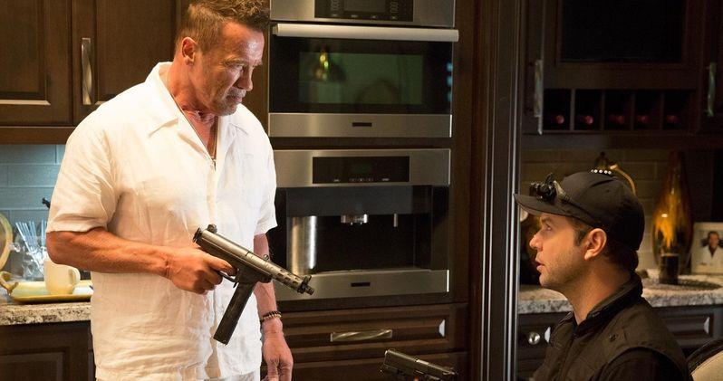 Killing Gunther Trailer Goes Gunning for Arnold Schwarzenegger