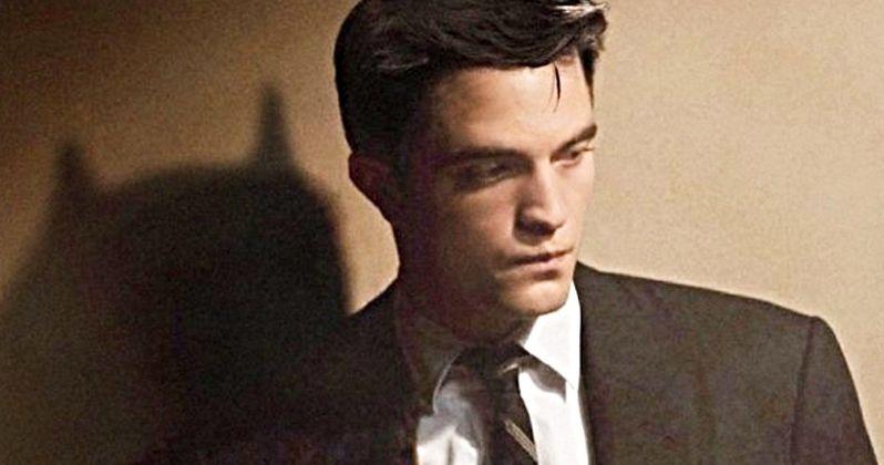 Resultado de imagem para Robert Pattinson