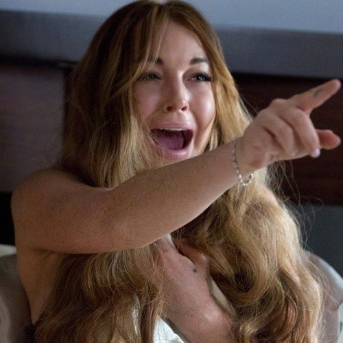 Scary Movie V 'I'm Scared' Clip and Outtake