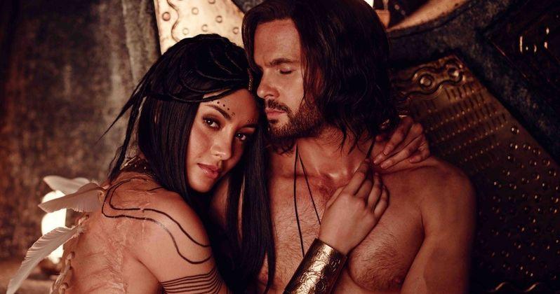 Starz Renews Da Vinci's Demons for Season 3