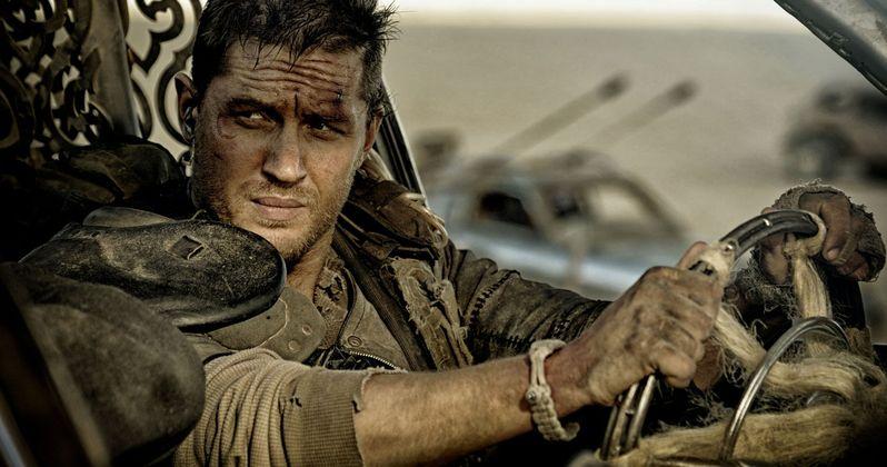 Mad Max Director Sues Warner Bros., Delaying Fury Road Sequels