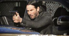 John Wick TV Spot Has Keanu Reeves Seeking Vengeance