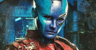 Karen Gillan Remains Confident Guardians of the Galaxy 3 Will Still Happen