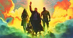 Marvel Is Trashing James Gunn's Guardians of the Galaxy 3 Script?