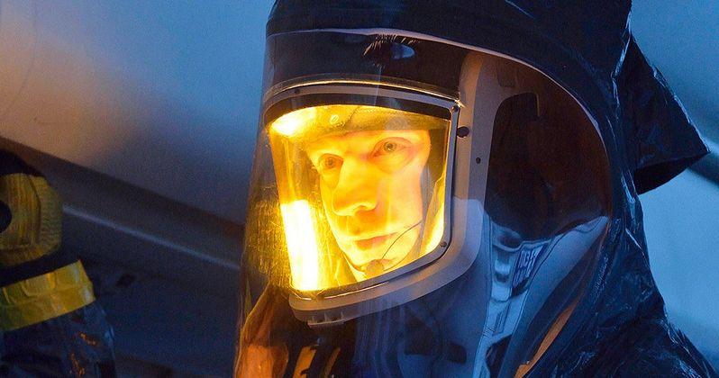 Third Trailer for Guillermo Del Toro's The Strain