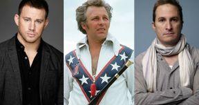 Evel Knievel Biopic Teams Channing Tatum & Director Darren Aronofsky